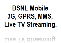 BSNL_Mobile_GPRS_3G_Service