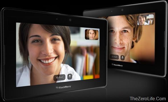 Blackberry-Playbook-TabletPC-VideoChat-(TheZeroLife.Com)