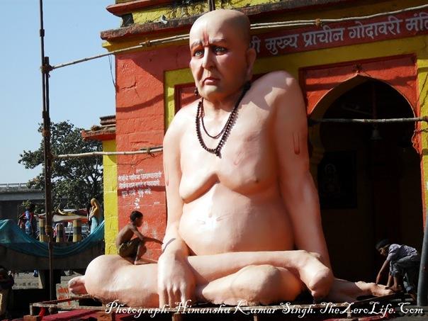 Godavari_River_Panchavati-Nasik__RamGhat_Kumbhamela_Maharashtra_India_Photo-By-_Himanshu_Kumar_(TheZeroLife.Com