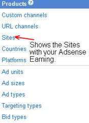 Google_AdSense_Site_Performance_Report_(TheZerolLife.Com)