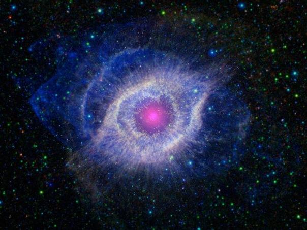 Helix Nebula_NASA_Image_(TheZeroLife.Com)