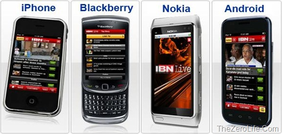 IBN-News-Live-TV-Mobile-Phones-Nokia-Blackberry-Android-iPhone ...