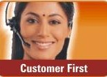 ICICI Customer First