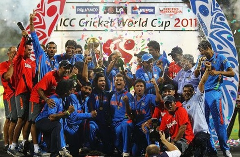 India Won World Cup 2011 Photos (TheZeroLife.Com)