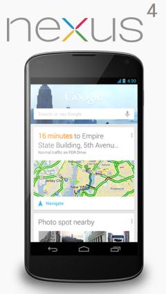 Nexus4_Google_LG_Technical Specifications_(TheZeroLife.COm)