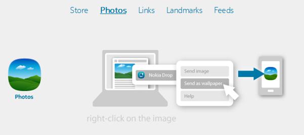 Nokia_Drop_Sending_Image_(TheZeroLife.Com)