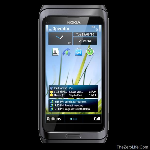 Nokia_e7_dark_grey_black_front_image_(TheZeroLife.Com)