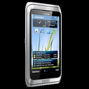 Nokia_e7_silver_white_front_left_image_(TheZeroLife.Com)