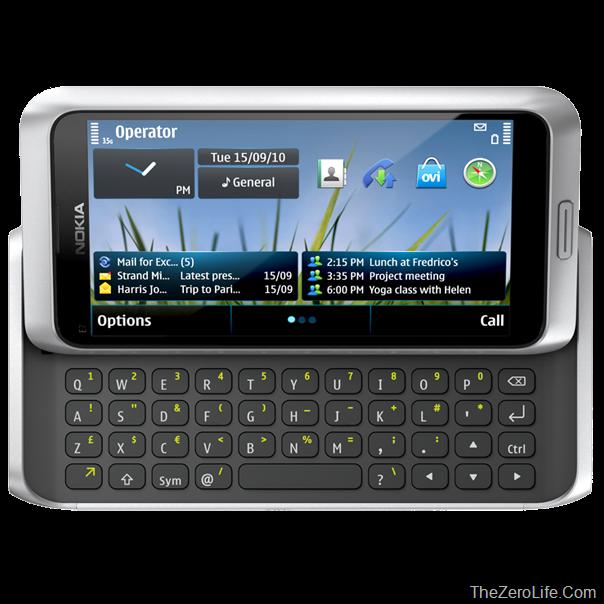 Nokia_e7_silver_white_front_slide_image_(TheZeroLife.Com)