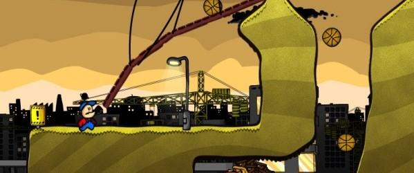Science Games For Kids Cargo Bridge 2