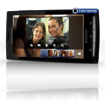 Sony-Ericsson-Xperia-X10-Face-MemoryTheZeroLife.Com