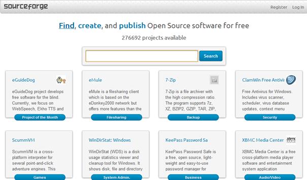 SourceForge_(TheZeroLife.COm)