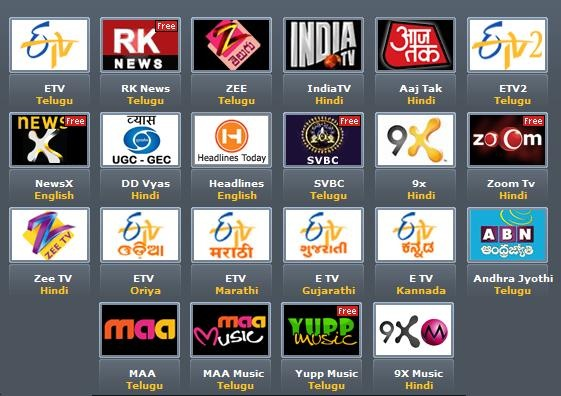 Watch DDVyas Hindi Live Online With High Quality at Yupptv.com