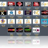 yupptv.com channels list